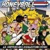 honeyballcover